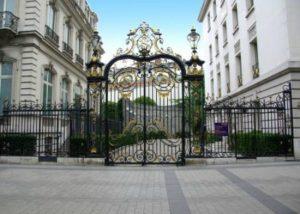 Uma Viagem Perfumada – Abercrombie & Fitch, Paris