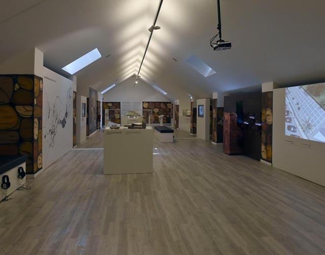 Museu das Descobertas