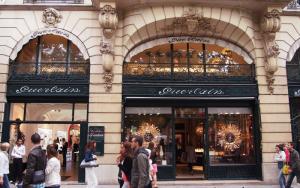 Uma Viagem Perfumada – Guerlain, Paris