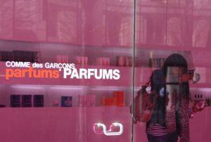Comme des Garçons: Como os japoneses chegaram à alta perfumaria