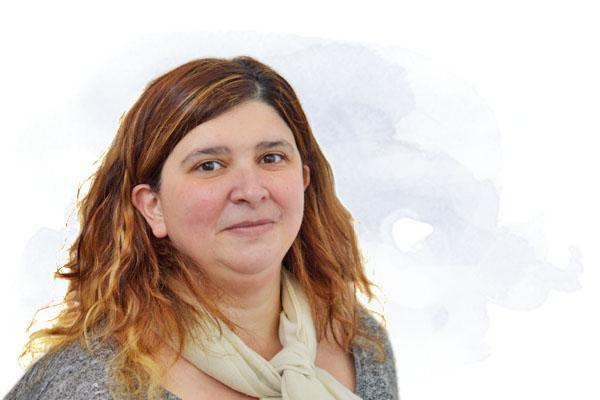 Márcia Lobo